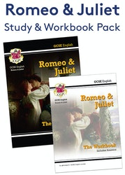 Romeo & Juliet Study & Practice Pack