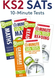 KS2 SATs 10-Minute Tests