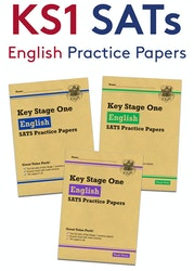 KS1 English SATs Practice Papers Pack